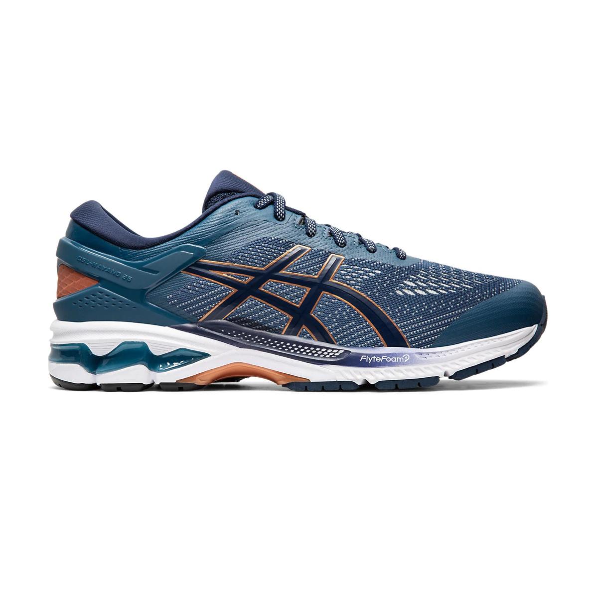 Zapatillas de running de hombre Gel-Kayano 26 Asics