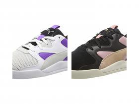 PUMA Aeon Heritage Perf Wn's, Zapatillas para Mujer en 2 colores.