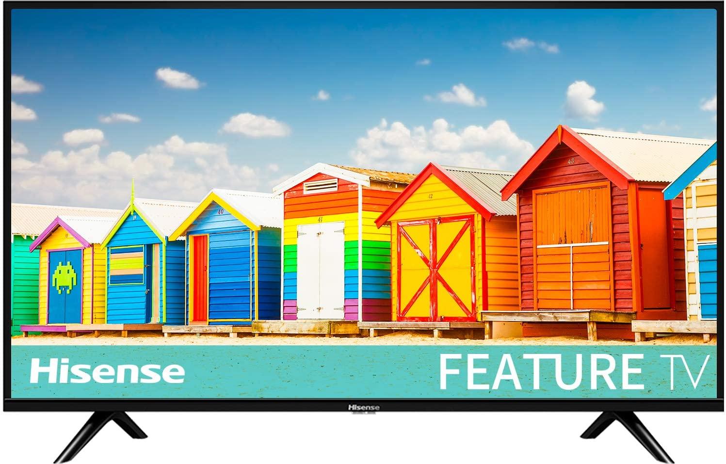 """TV 32"""" Hisense H32B5100 por 119€"""