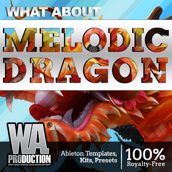 Melodic Dragon (Paquetón de Producción)