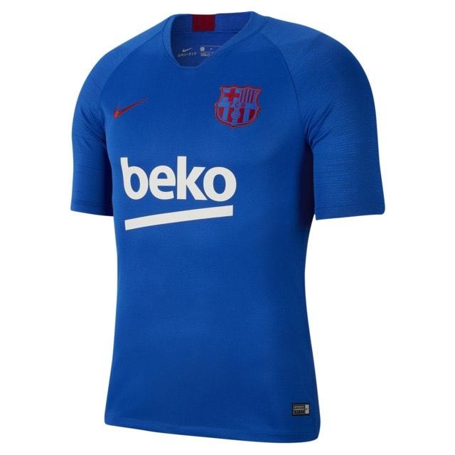 Camiseta de hombre FCB