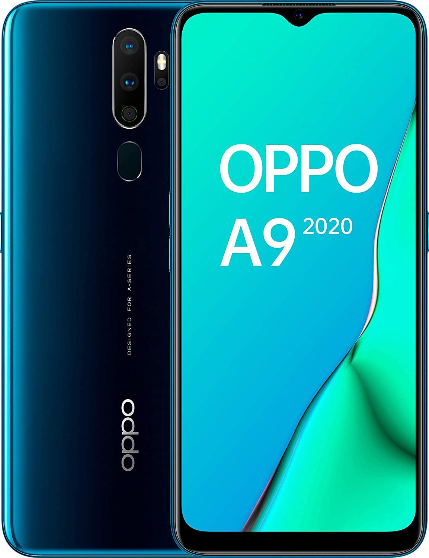 "Oppo A9 2020 - Smartphone de 6.5"" HD+"