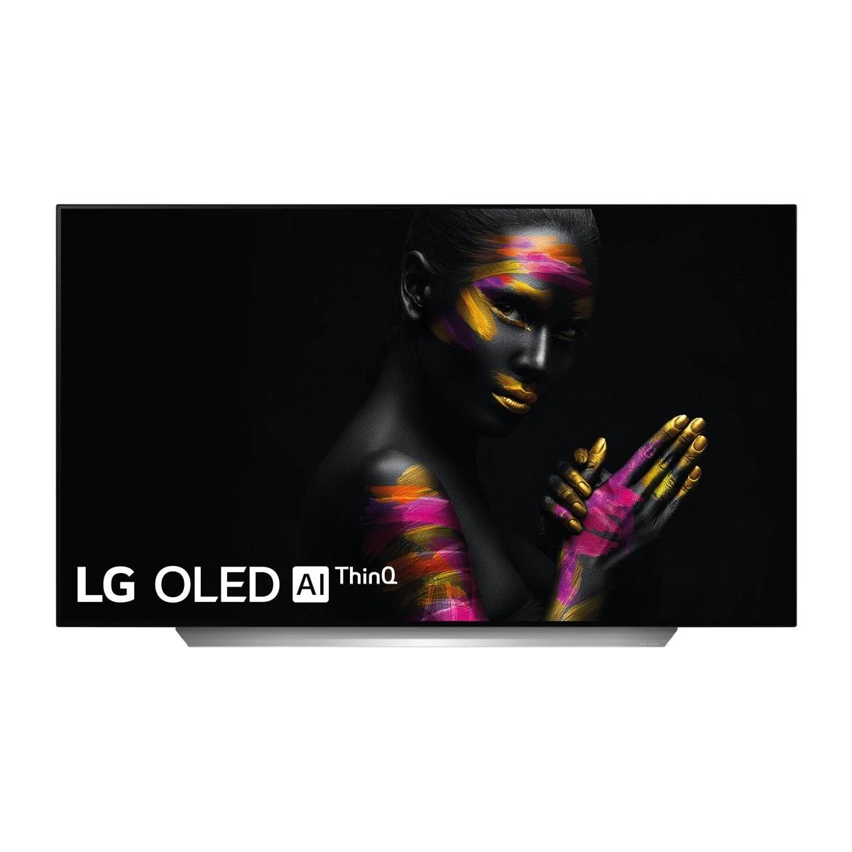 TV OLED LG OLED65C9MLB UHD 4K HDR Smart TV con IA (Reacondicionado A)