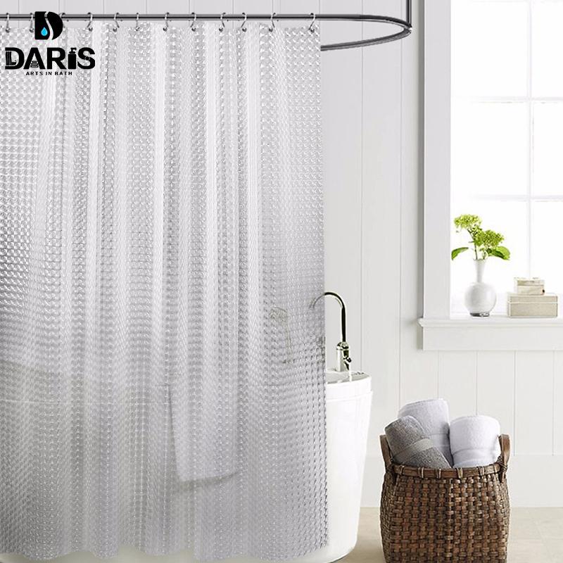 Cortinas para la ducha desde España