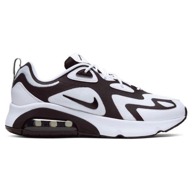 Nike Air Max 200 blancas/negras