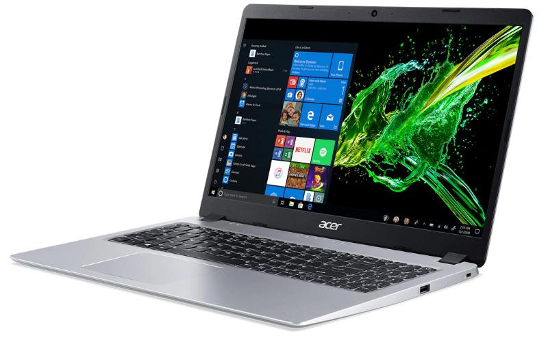 Portátil Acer 1TB SSD 16GB RAM solo 599€