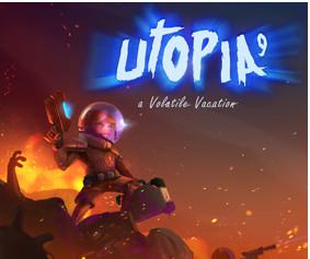 NINTENDO SWITCH: UTOPIA 9 - A Volatile Vacation por sólo 0,99€