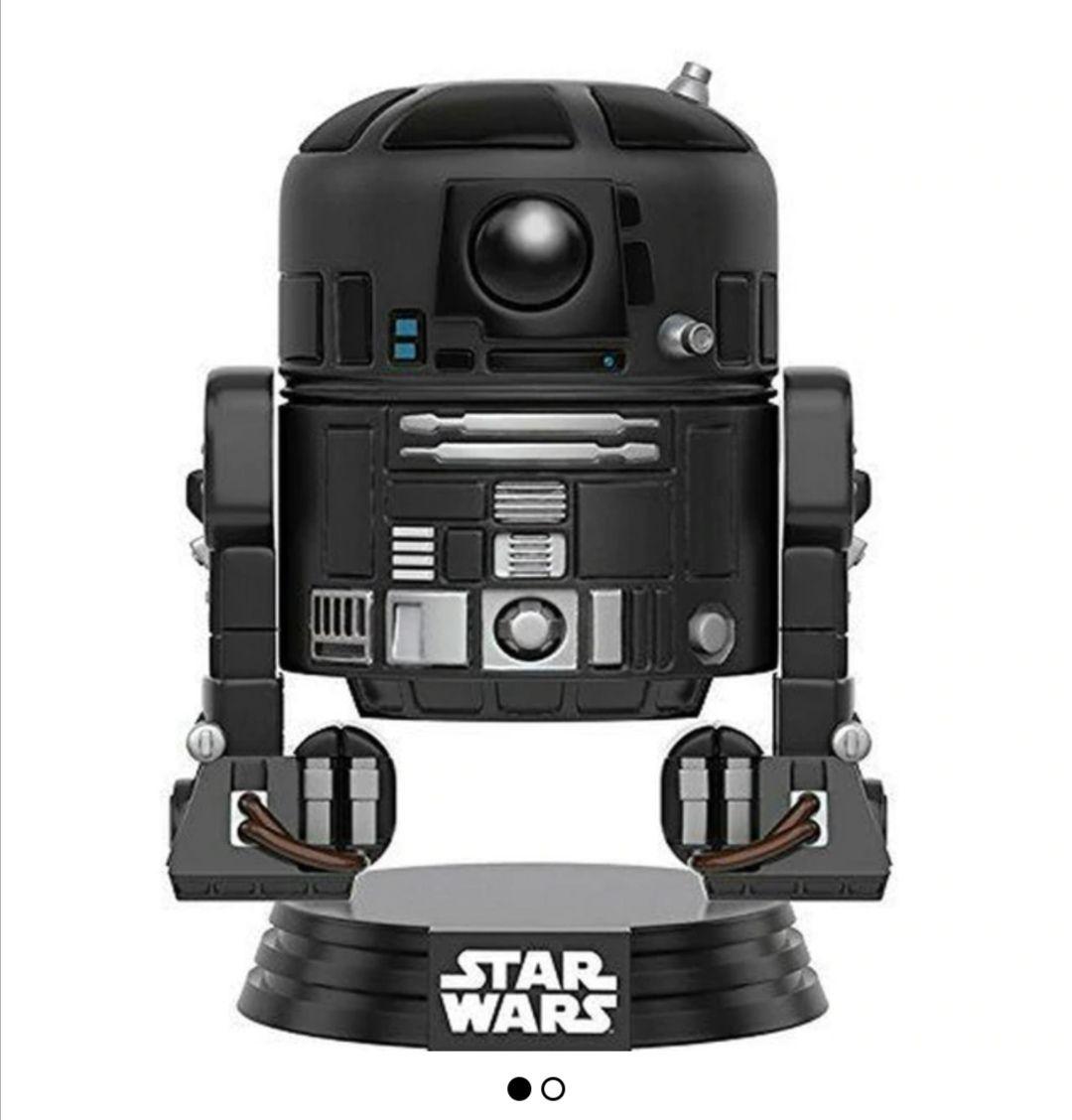 Figura Funko POP Star Wars Rogue One C2-B5