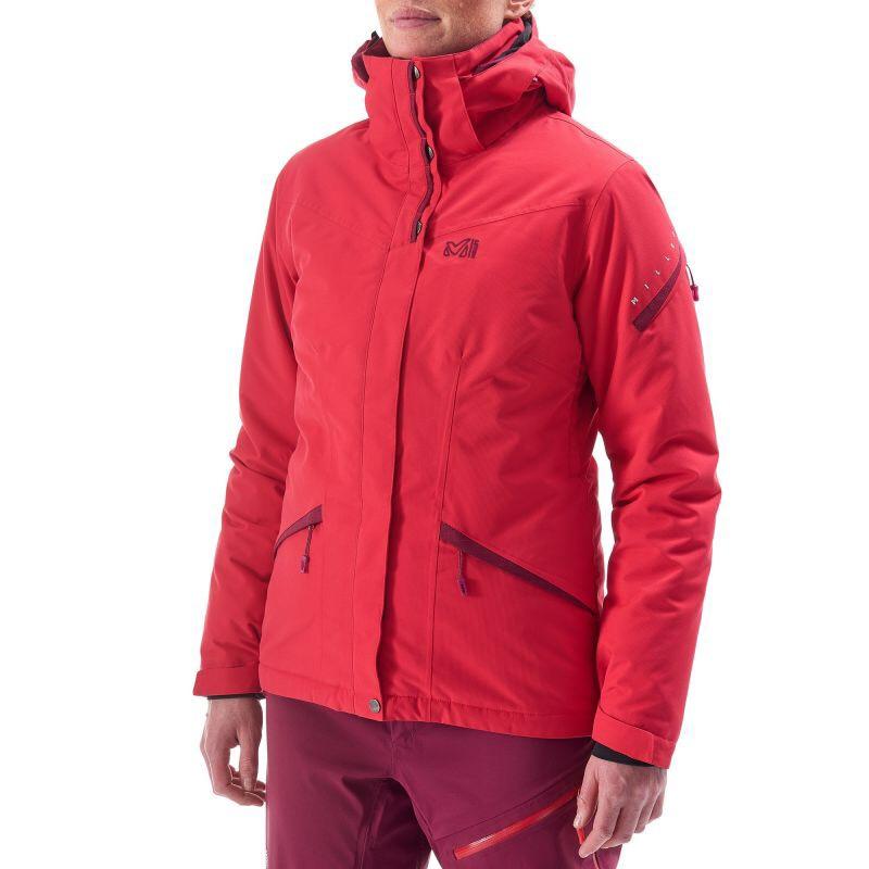 Millet LD Cypress Mountain II Jkt - Chaqueta de esquí - Mujer