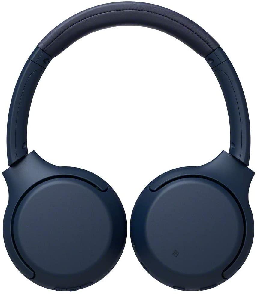 Auriculares Bluetooth NFC Sony WH-XB700 78,59€