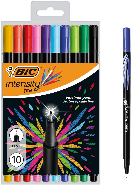 BIC Intensity Fine - 10 unidades