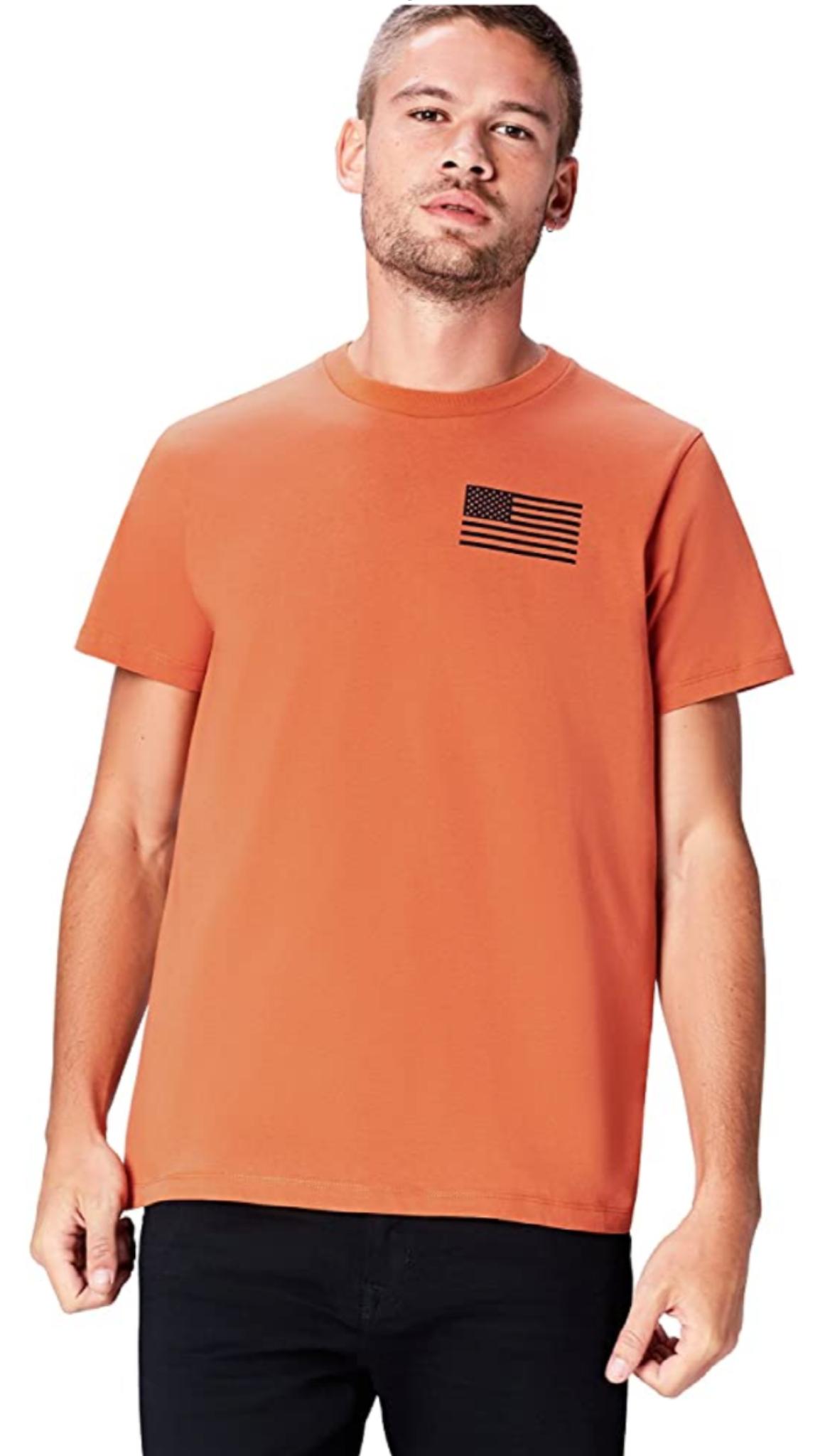 Camiseta Bronx Find Hombre Varios Colores y Tallas