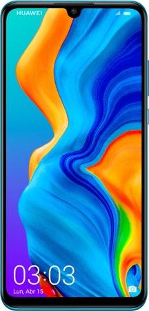 Huawei P30 lite por 199€