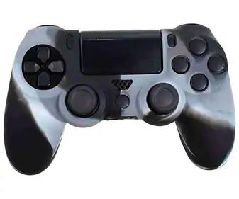Funda de silicona para mando de Playstation 4 (Alcampo Pío XII)