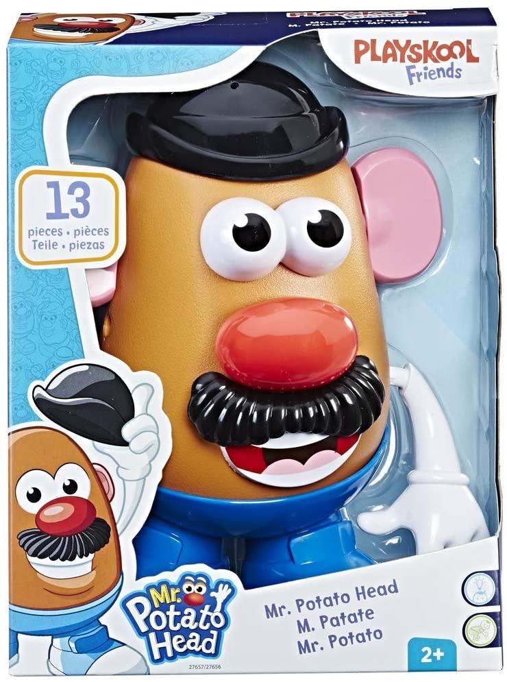 Juguete infantil Mr. Potato