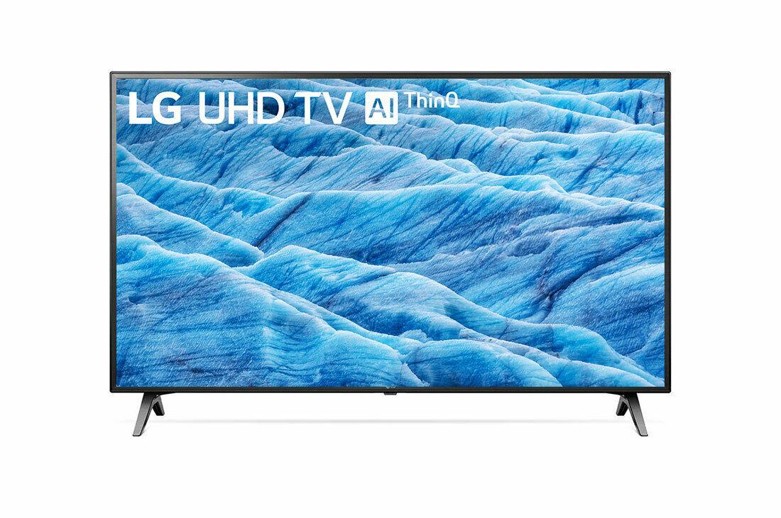 """LG TV 49"""" 4K SMART TV Inteligencia artificial (IA) - 49UM7100"""