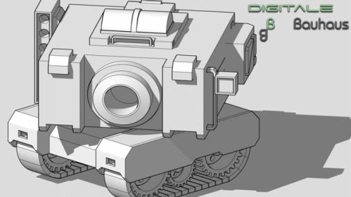 Curso de introducción al 3D con Sketchup