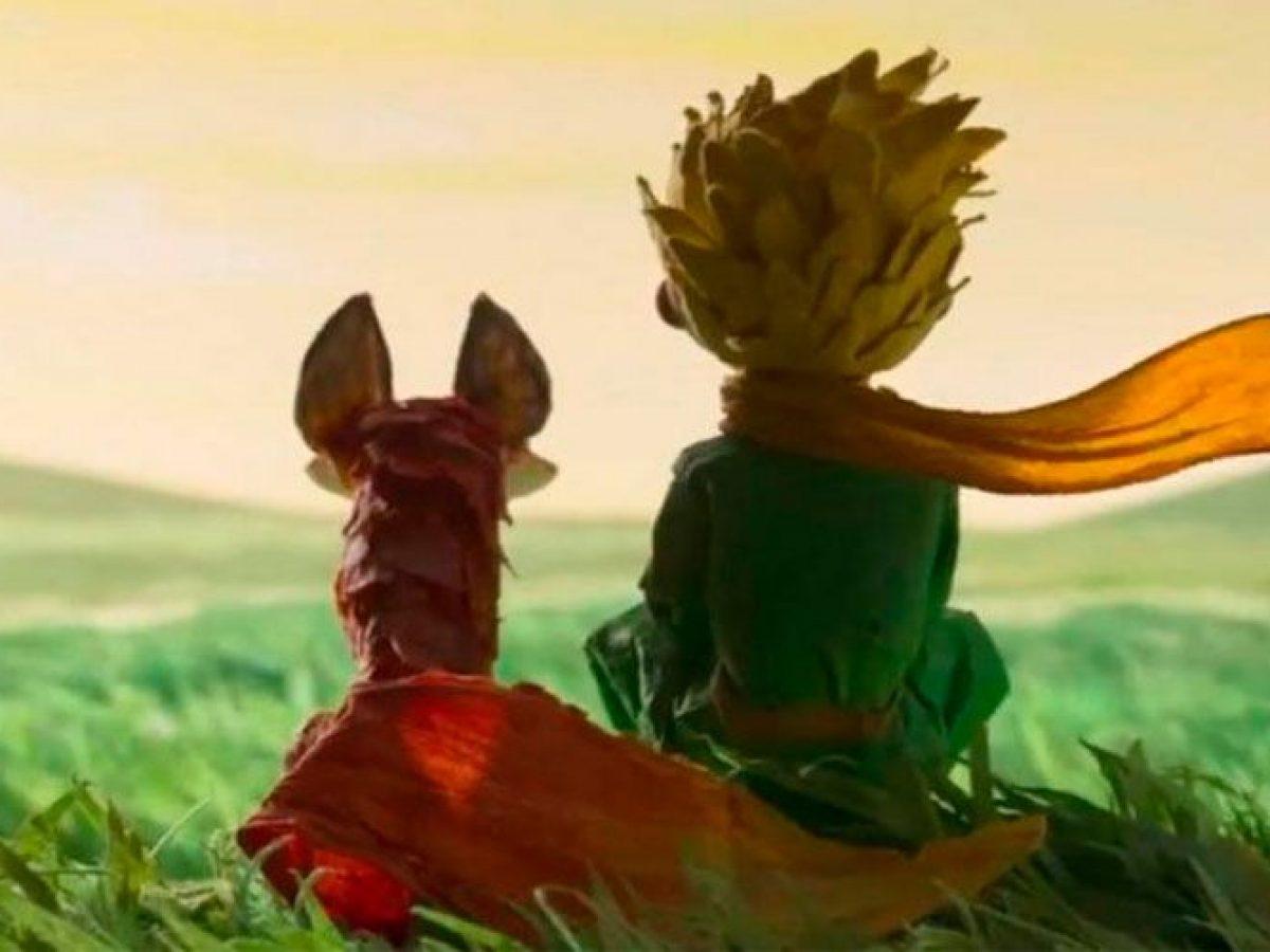 The Little Prince Coloring Book - Gratis a traves de la web de Montblanc