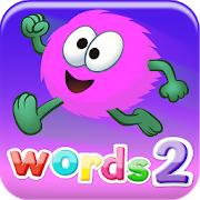 """Juego educativo """"Hairy Words 2"""" (inglés)"""