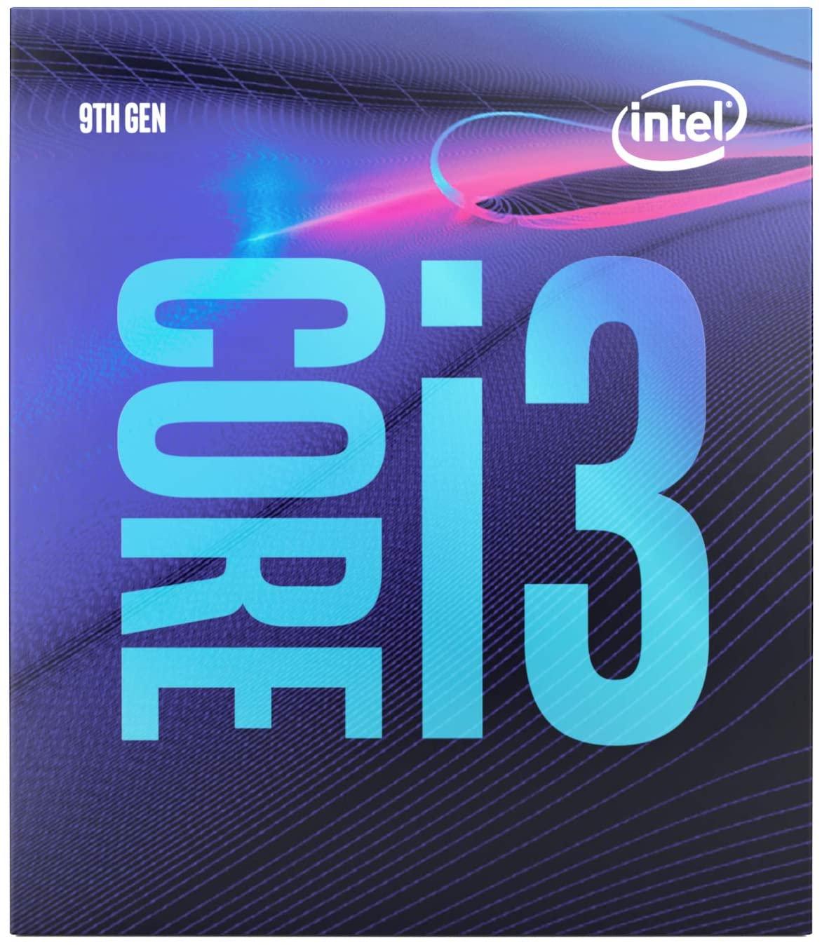Intel Core i3-9100 por 90,40€ (También versión sin gráfica por 73,96€)