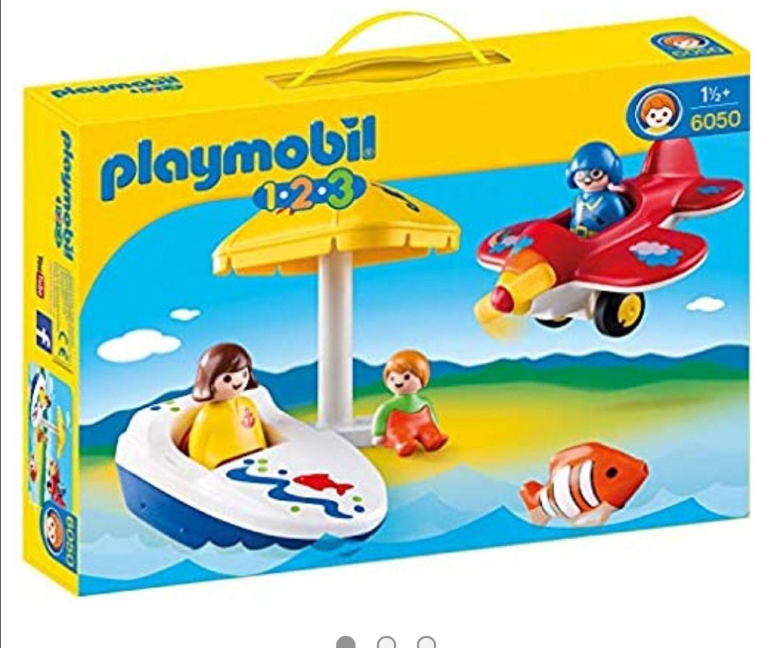 Playmobil - Juego Diversión en Vacaciones (Precio al tramitar)