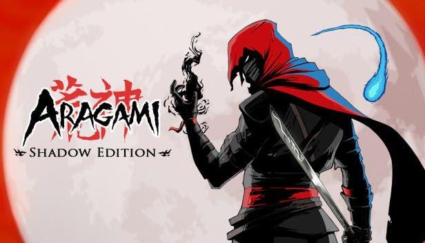 Steam: Aragami PC