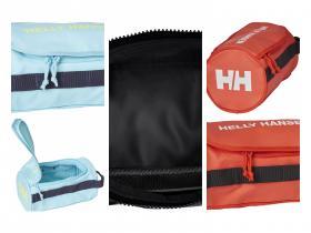 Helly Hansen Hh Wash Bag 2 - Bolsa de gimnasia Unisex adulto 3 colores.