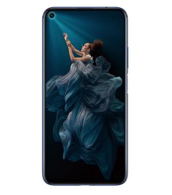 Honor 20 128GB Azul Zafiro 6/128