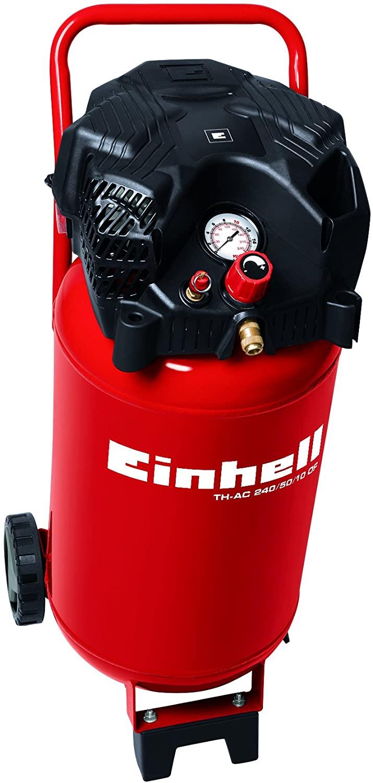 Einhell TH-AC 240/50/10 OF Compresor vertical