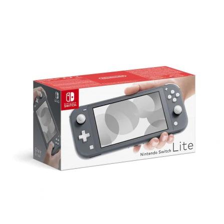 Nintendo Switch Lite Desde ESPAÑA solo 195€