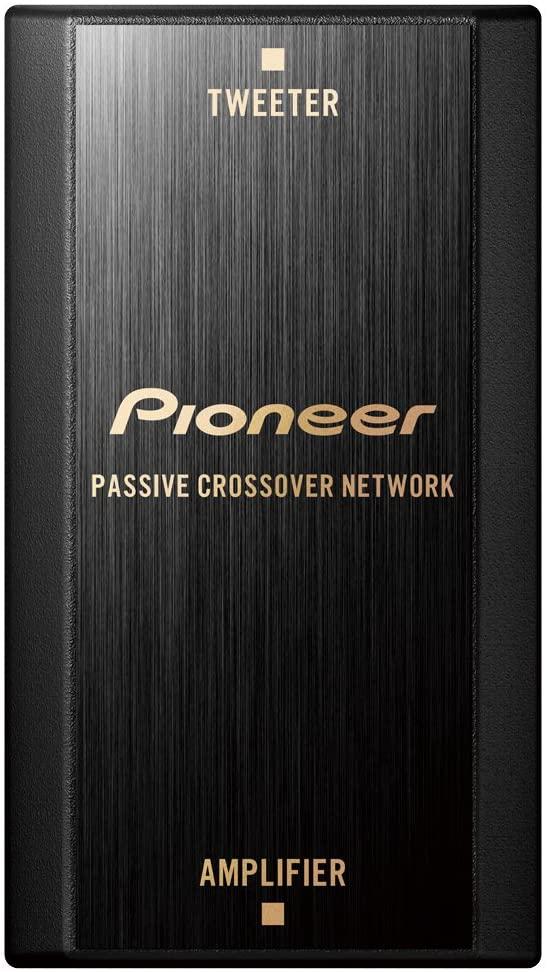 Pioneer TS-A133Ci Altavoces de componentes, 2 vías, 13 cm