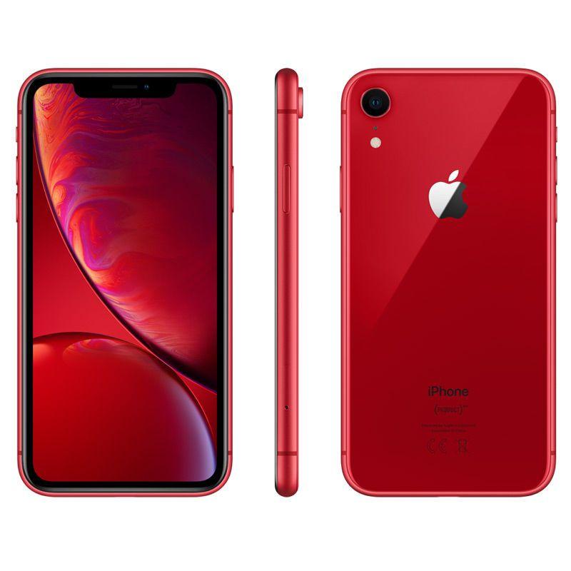 IPHONE XR 64GB 569€ y 256GB 629€ DESDE ESPAÑA (varios colores)