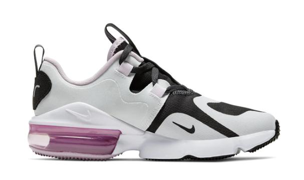 Zapatillas casual de niños Air Max Infinity Nike