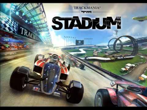 Trackmania 2 Stadium UPlay solo 3€