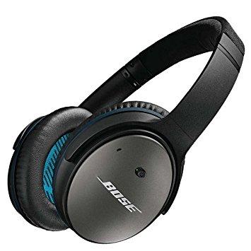 Auriculares Bose Quietcomfort 25 solo 166€