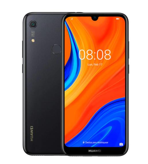 Huawei Y6 S 3+32GB Negro