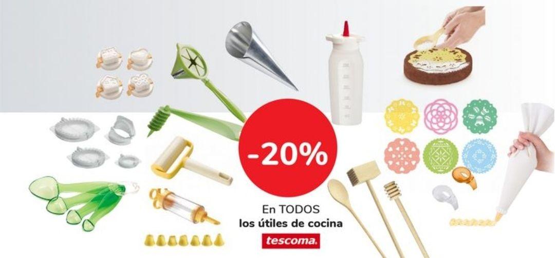 Ofertas para la cocina en Carrefour