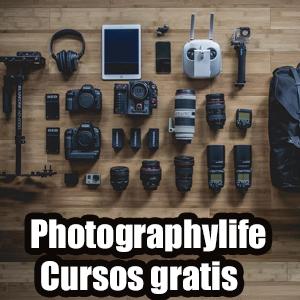Photographylife :: Acceso gratis a los cursos de fotografía