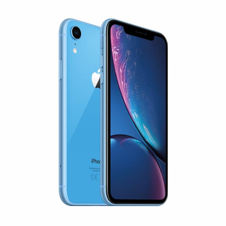 Apple Iphone XR 128 gb. Nuevo. 2 años de garantía.