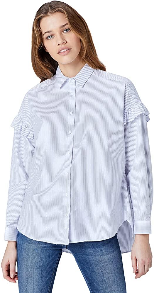 Camisa mujer varias tallas precio desde 5,68