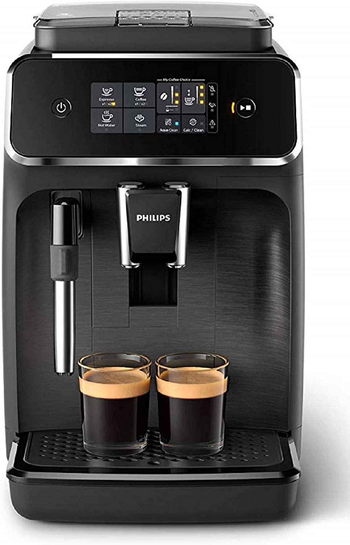 Cafetera superautomática - Philips EP2220/10