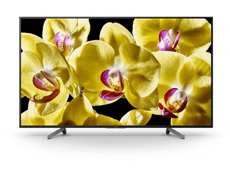 "TV LED 49"" - Sony KD-49XG8096, Ultra HD 4K, HDR"