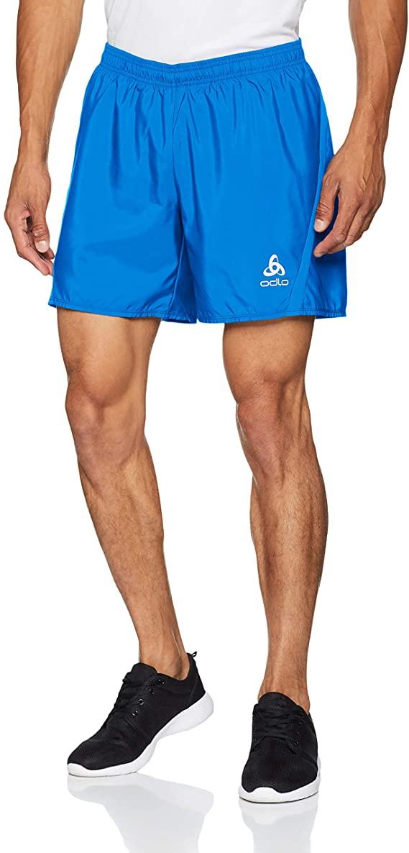 odlo - Pantalón Corto para Hombre talla XL.