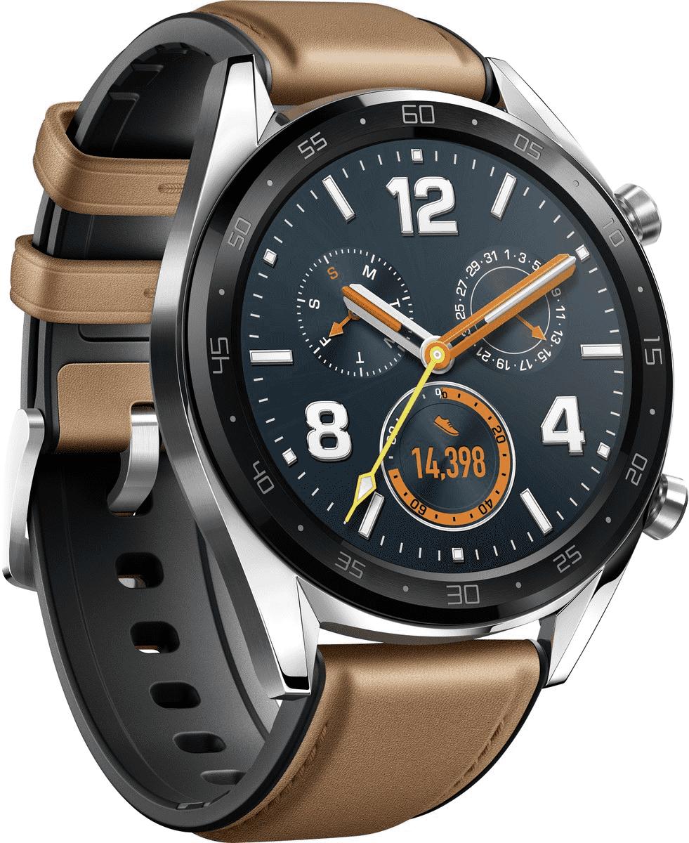 Huawei Watch GT SMARTWACHT - DESDE ESPAÑA (PLAZA)
