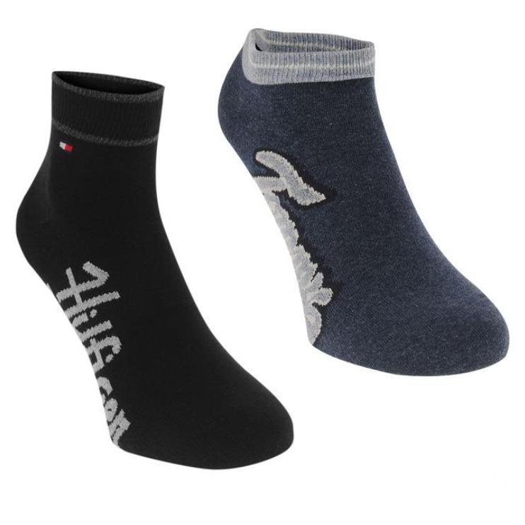 Tommy Hilfiger par calcetines solo 1.8€