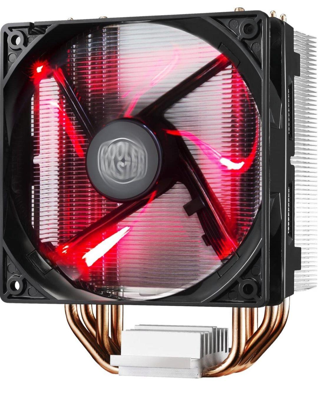 Cooler Master Hyper 212 LED Sistema Refrigeración