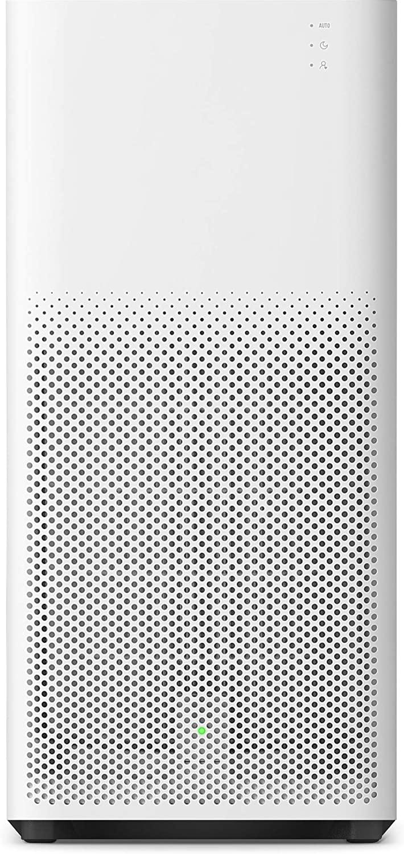 Xiaomi Mi Air Purifier 2H solo 102€ (desde Europa)