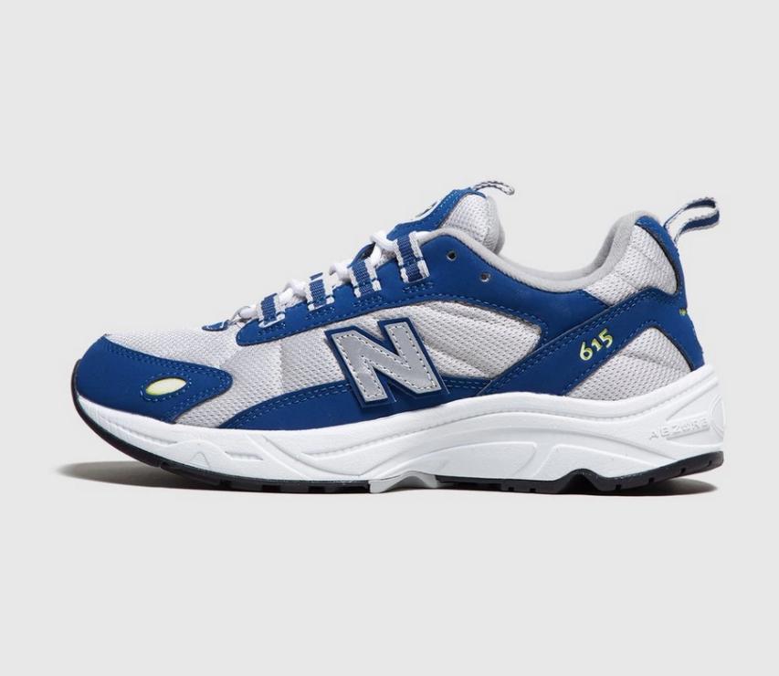 Zapatillas para mujer New Balance 615 talla 36.5