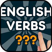 English Irregular Verbs Test & Practice PRO