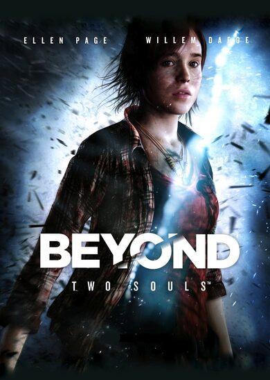 Beyond Two Souls key de Epic